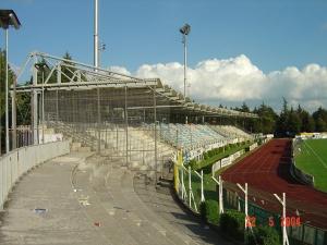 Stadio Pietro Barbetti, Gubbio
