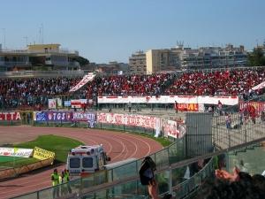 Stadio Cosimo Puttilli, Barletta