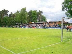 Waldstadion Ramlingen, Burgdorf