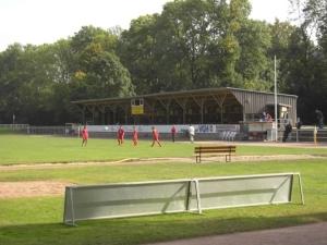 Gustav-Wegner-Stadion