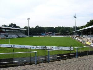 Hänsch-Arena, Meppen