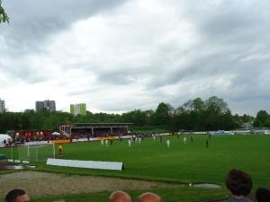 Friedrich-Ebert-Stadion, Hildesheim