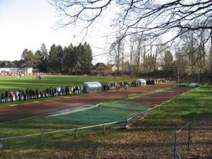 Stadion am Klosterholz, Osterholz-Scharmbeck