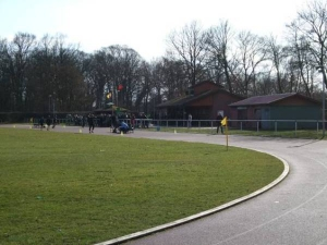 Wümmesportplatz