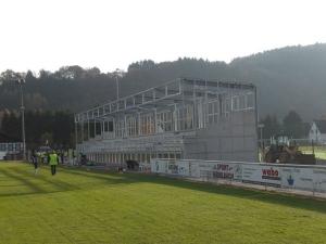WECO-Arena im Sportpark Germania, Windeck-Dattenfeld