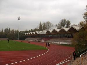 BELKAW-Arena, Bergisch Gladbach