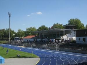 Stadion Lichterfelde, Berlin