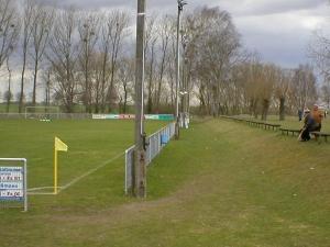 Sport- & Gemeindezentrum Altlüdersdorf, Gransee