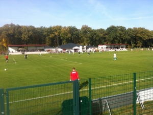 Stadion Vogelgesang, Rathenow