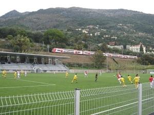 Stade Lucien Rhein, Menton