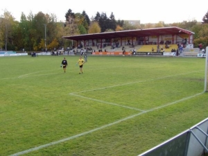 VfB-Stadion, Auerbach