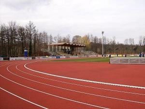 Stadion Müllerwiese, Bautzen