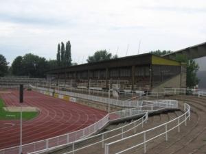 Heinz-Steyer-Stadion, Dresden