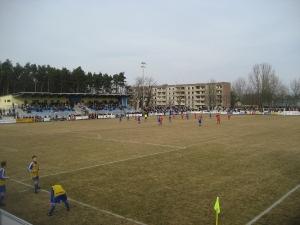 Werner-Seelenbinder-Stadion, Luckenwalde