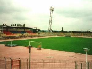 Stadion im Sportforum Chemnitz