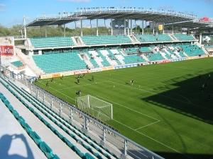 A. Le Coq Arena, Tallinn