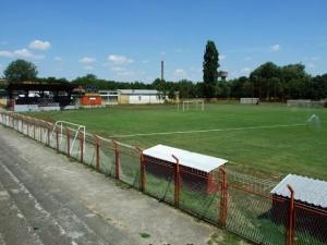 Stadion Gradski, Belišće