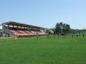 Gradski Stadion, Našice