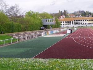 Westpfalzstadion, Zweibrücken
