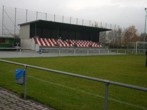 Stadion an der Waldstraße