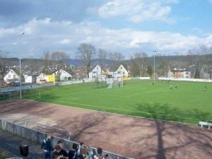 Stadion auf dem Bühl