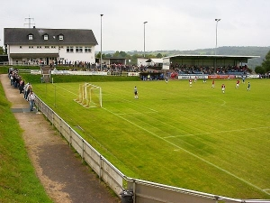 Stadion Im Haag, Idar-Oberstein