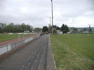 Stadion an der Theodor-Heuss-Schule, Wirges