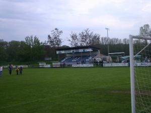 Stadion an der Kirschenallee