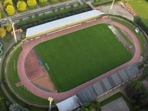 Stedelijk Sportstadion De Warande, Diest