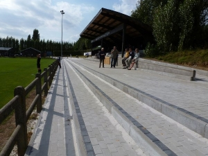 Complexe Sportif de Ganshoren, Ganshoren