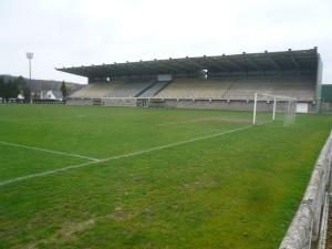 Stade Justin Peeters, Wavre