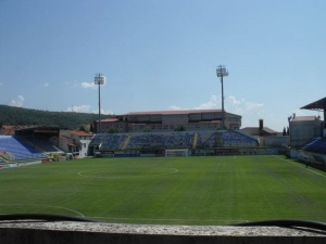 Stadion Pecara, Široki Brijeg