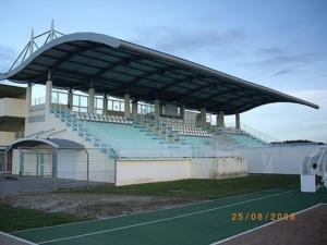 Stade Omnisports, Sinnamary