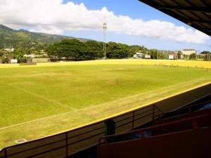 Stade Vélodrome Dr. Pierre Cassiau, Papeete