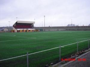 Stade Bardet, Gosselies