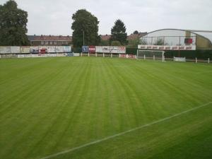 Stade Henri Rochefort, Houdeng-Goegnies