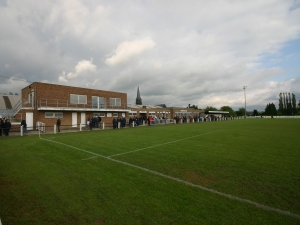 Stade Arthur Michaux, Sambreville