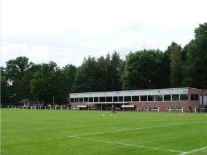 Stadion Herk-de-Stad, Herk-de-Stad