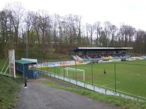 Stade du Tultay
