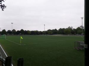 Stadium annexe n°2, Toulouse