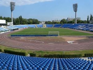 Respublikanskiy sportivnyj kompleks Lokomotiv