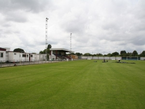 War Memorial Sports Ground