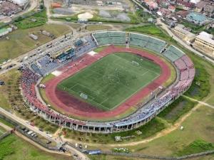 Yakubu Gowon Stadium, Port Harcourt