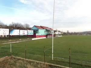 Stadionul Sătesc, Suruceni