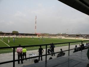 Samson Siasia Stadium, Yenagoa