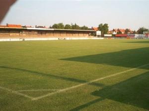 Omer Dewitte Stadion, Lauwe