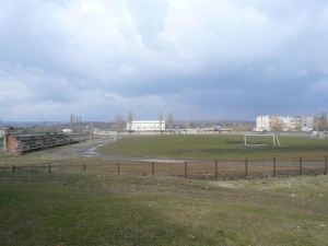 Stadionul Teleneşti