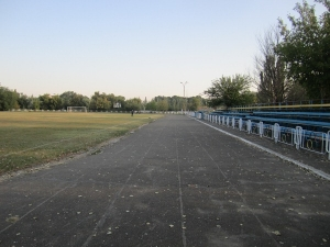Stadionul Căuşeni, Căuşeni