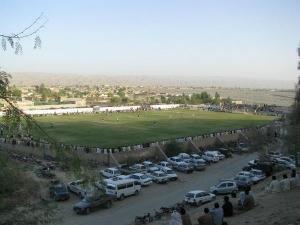 Nushki Stadium