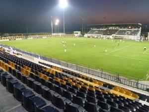 Dubai Club Stadium, Dubayy (Dubai)